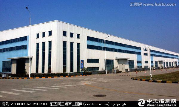 12万平方单一层厂房出租,可分租,15米高