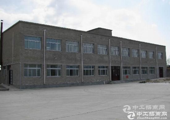 广州萝岗开发东区6600平,标准厂房出租,价格美丽