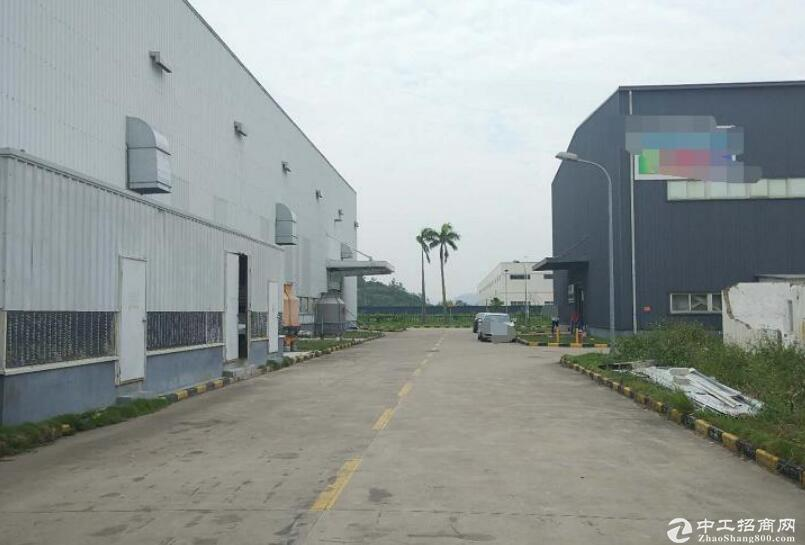大型工业厂房出售占地130000平方米建筑38000平方米