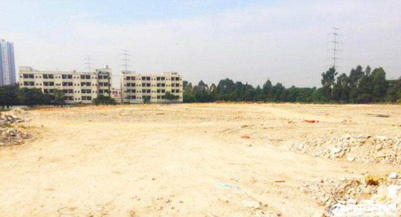 坪山 新出厂房6000平米可办环评租赁合同