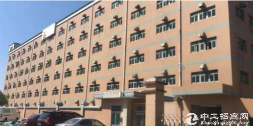 布吉丹竹头地铁站独院厂房42000平方招租