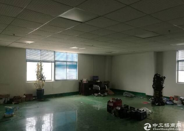 深圳原房东独院1-3层6001平豪华装修厂房可租可售