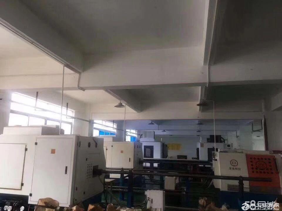 丹竹头地铁口附近160、280、480平带装修厂房