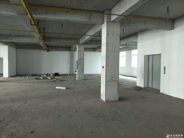 汉阳地铁口附近1200平米标准厂房,配套全,可以生产加工仓储