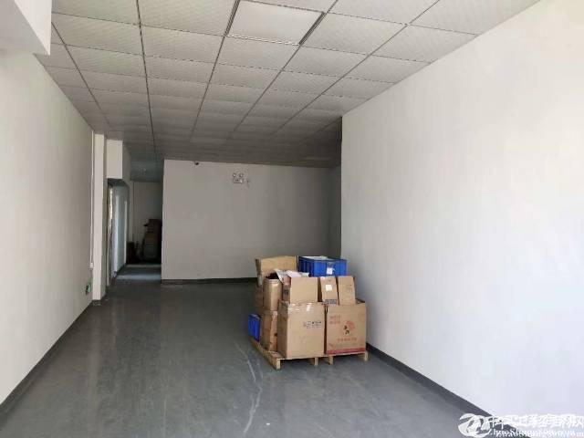 平湖新出原房东厂房带装修独院7600平方出租,大小可分租