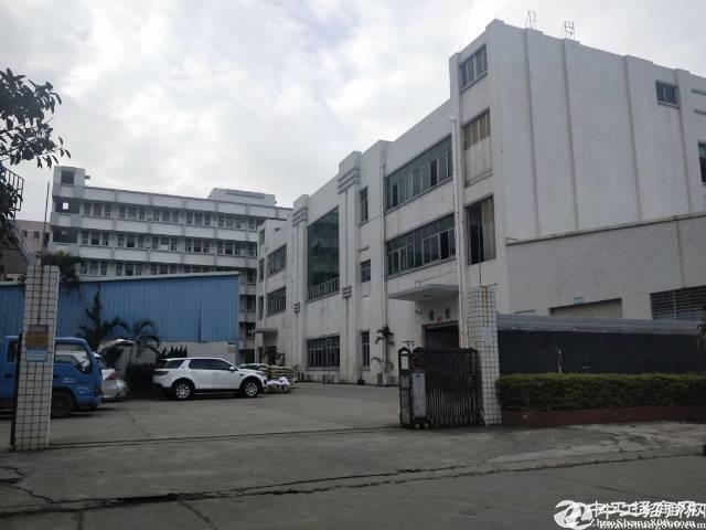 长安沿江高速出入口附近2100平方米精装修厂房招租