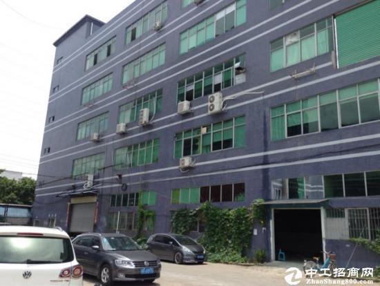 深圳坪山双证齐全优质厂房出售
