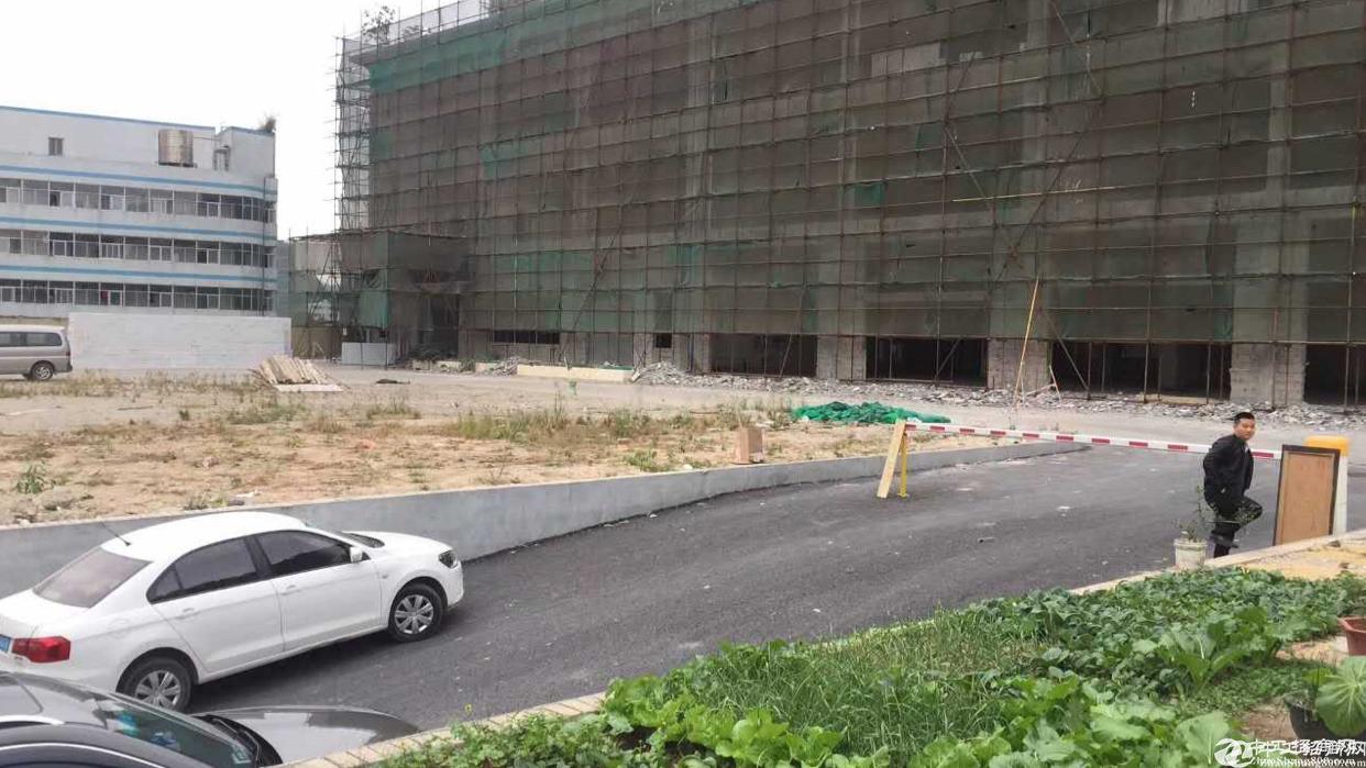 南联第六工业区二楼1000平米带装修厂房出租