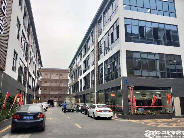 龙胜地铁站附近三楼整层1500平方,可分租