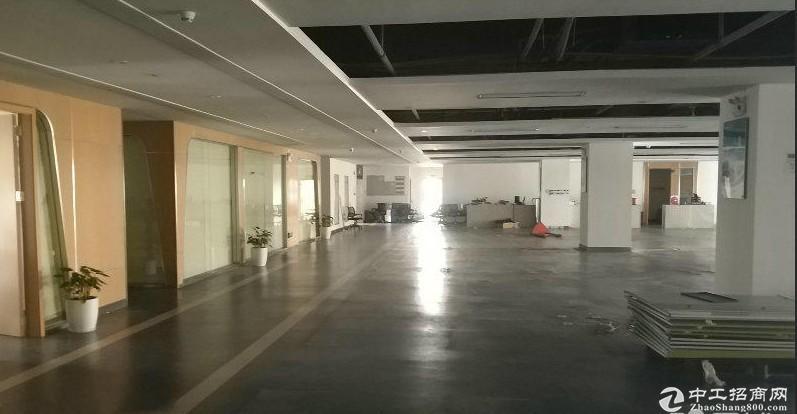 坪山大工业区红本高新厂房出租,610起租.享受补贴