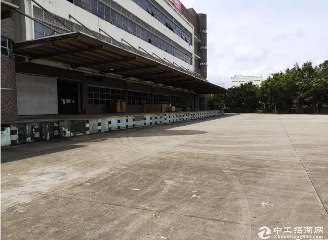 坂田天安云谷独院厂房40000平方可以做数据库