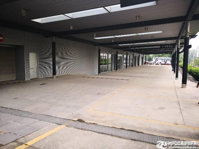 坂田8600平方一楼汽车展厅,卖场售后维