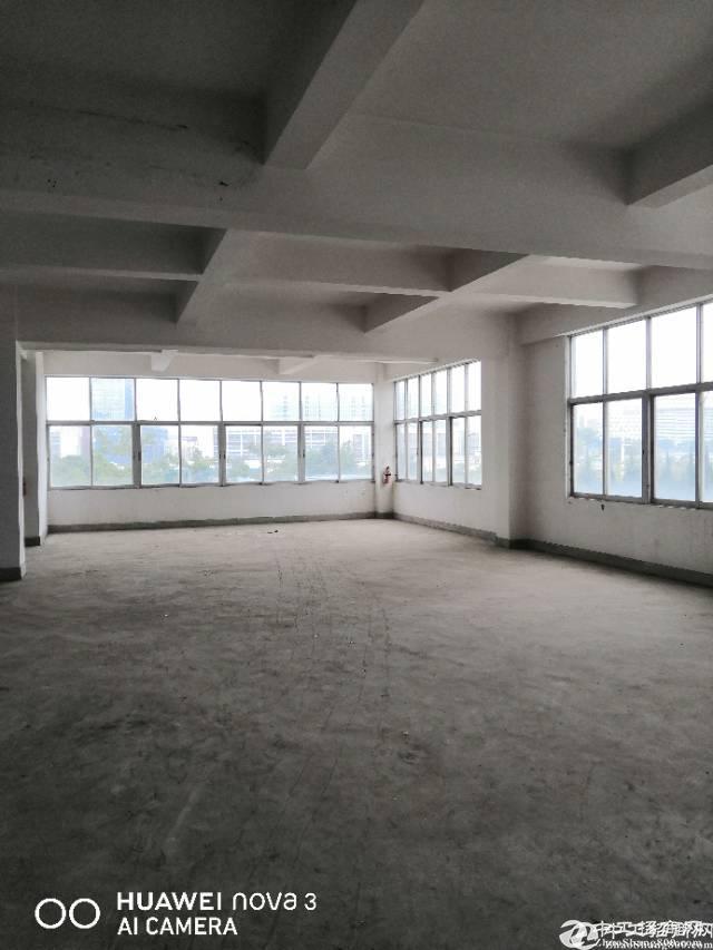 布吉南岭独院厂房6000平方大小分租