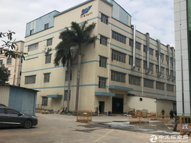 布吉大芬厂房仓库1550平米3000平米出租可分租