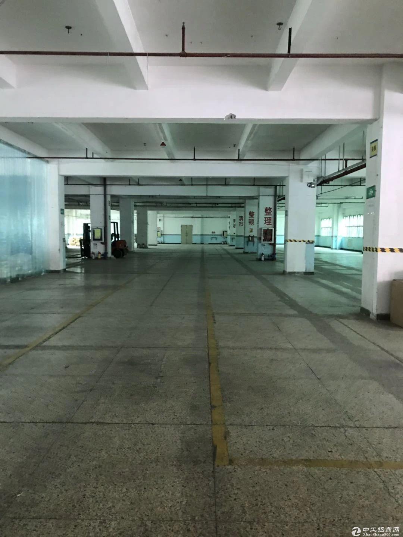 百鸽笼地铁口一楼厂房980平米出租可分租