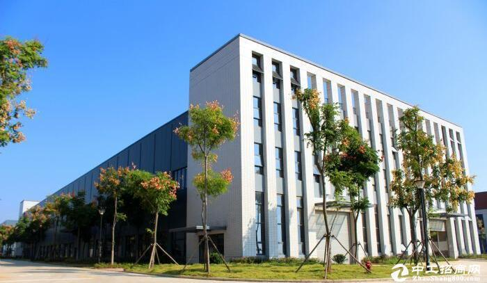 出租独栋厂房(1000平米起)别墅式厂房出行方便