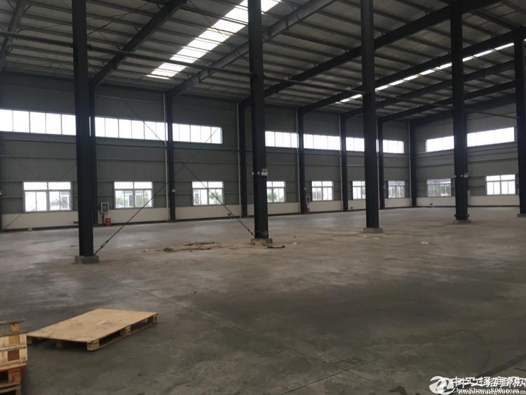 东西湖惠安大道2200-5000平厂房价格实惠
