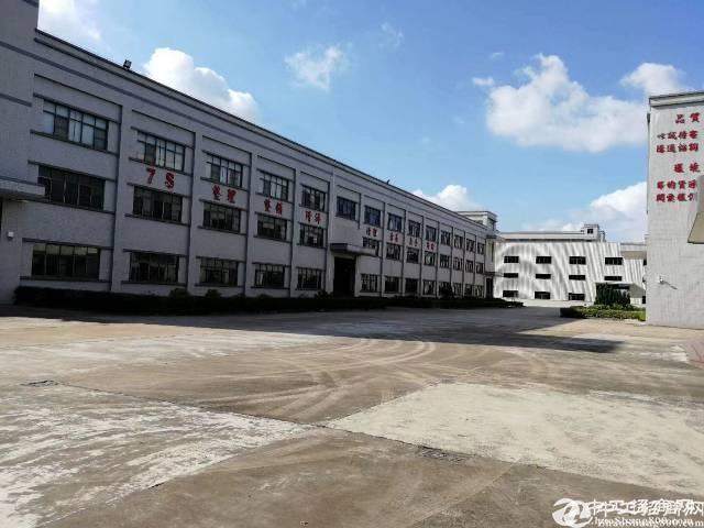 龙岗独院厂房15000平方出租,可分租,配电630千瓦