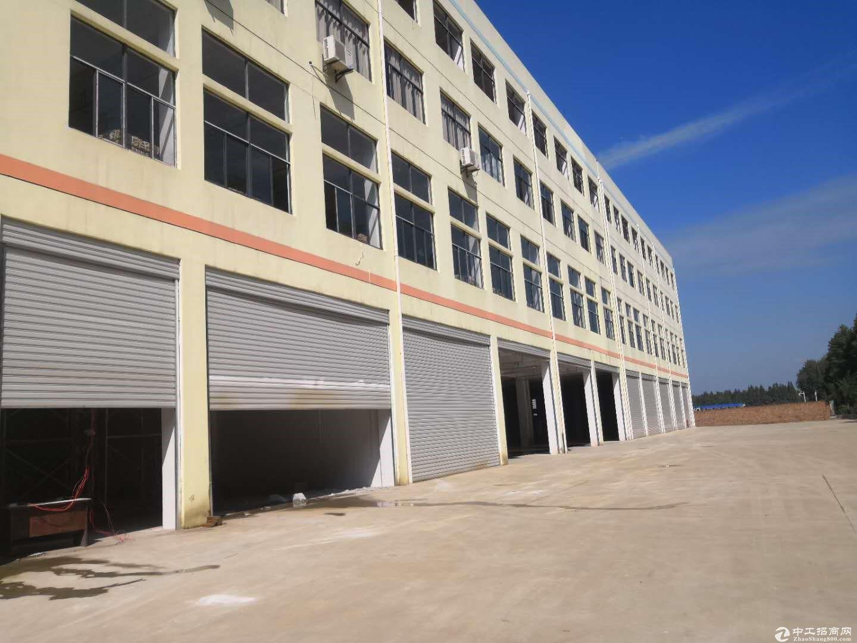黄陂五湖地铁口2000平米厂房,适合生产,加工,仓储