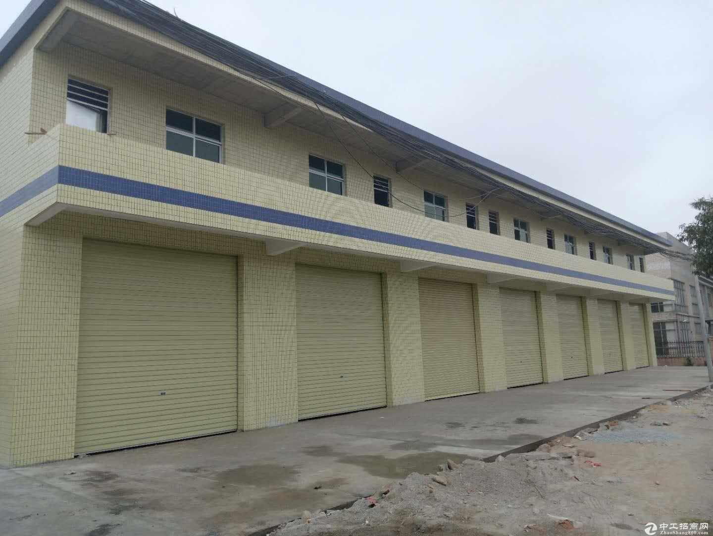 498万钢构厂房出售,占地3700,建面4100平