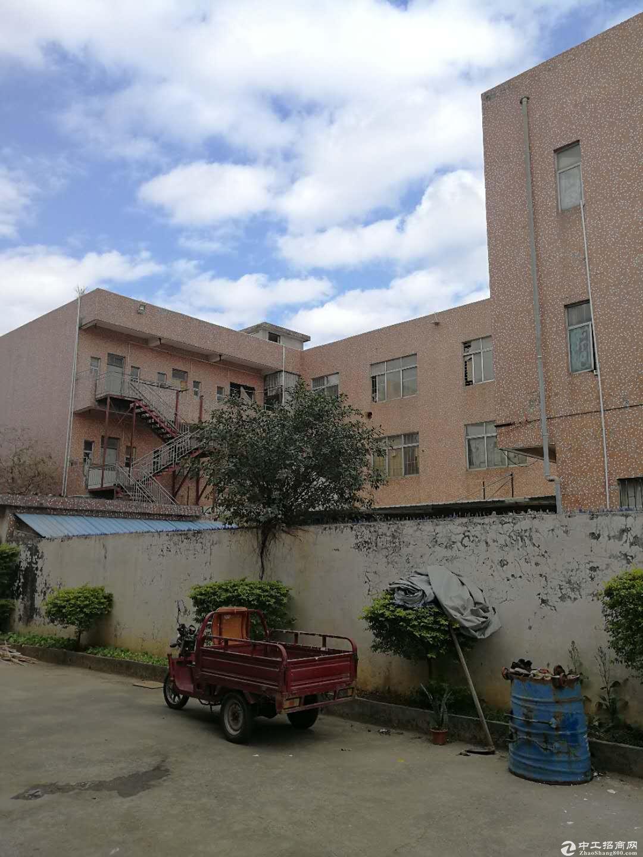 850万红本标准厂房出售。惠阳占地1000,建面2000