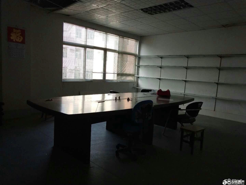 平湖清平高速旁独院全新精装修厂房7100平米招租,