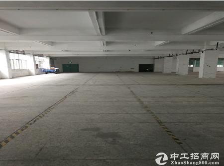坂田上雪科技园厂房仓库450平招租
