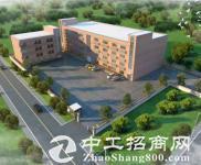 龙华红本消防证齐独栋厂房出租可4层10720平