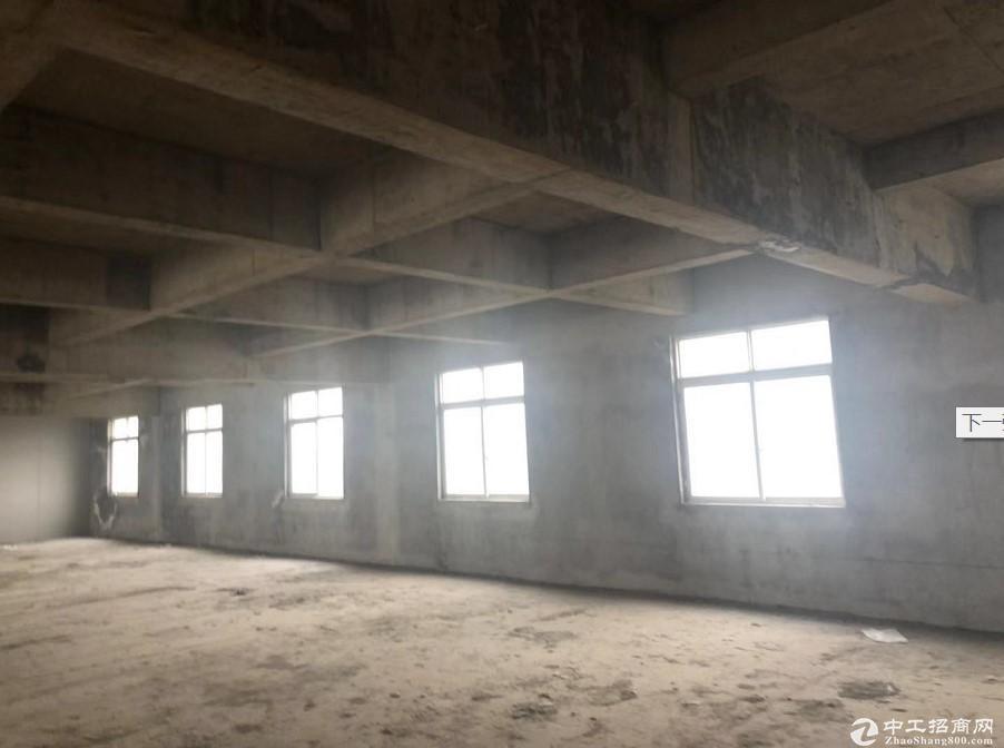 黄陂临空标准厂房5000平米,配套办公食堂宿舍,可仓储加工