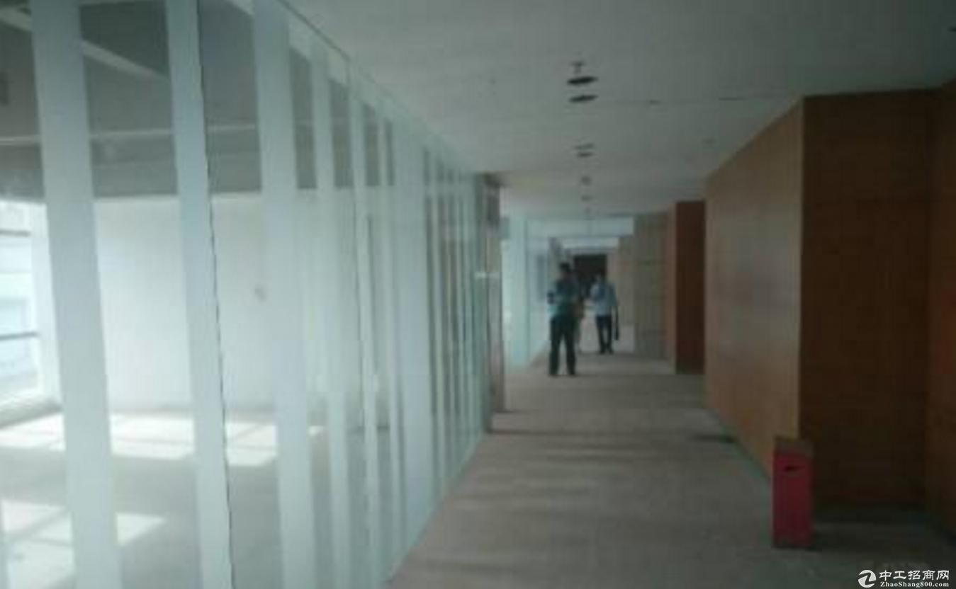 坪山深汕路边2楼320平实际面积出租 原房东