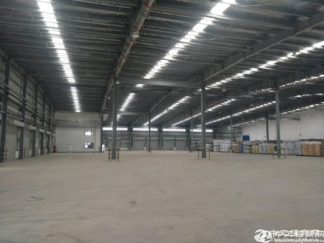 [江夏厂房] 庙山工业厂房4000平米,带办公食堂宿舍