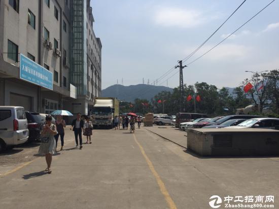 惠盐路边独栋仓库5140平.五吨电梯.可分租