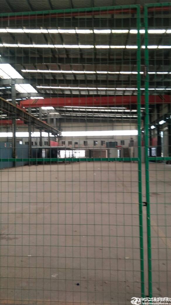 [光谷厂房] 高新区 高15米 工业带15吨,20吨航车