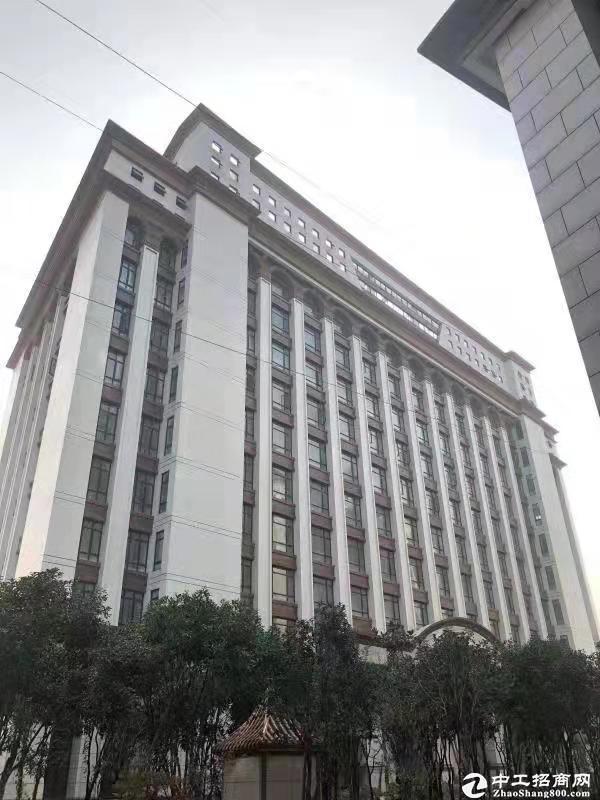 [汉阳厂房] 智造园10万方标准厂房盛大招商