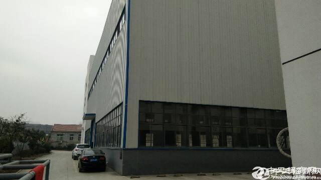 原业主江夏全新15米高钢构证件齐全1