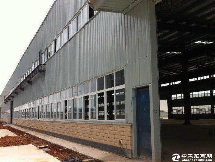 [青山厂房] 冶金大道都市工业园内厂房1000平米