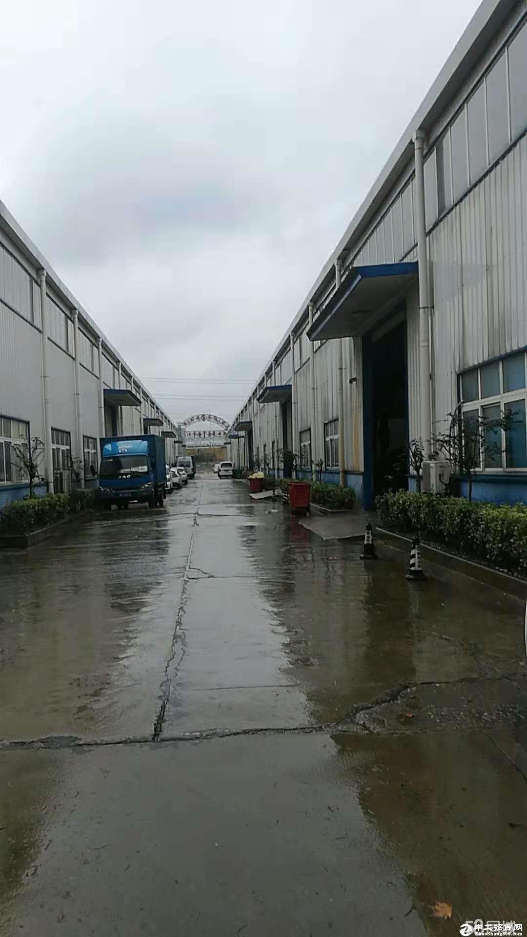 [江岸厂房] 小河桥三环边300-2000平米,厂房特价招租