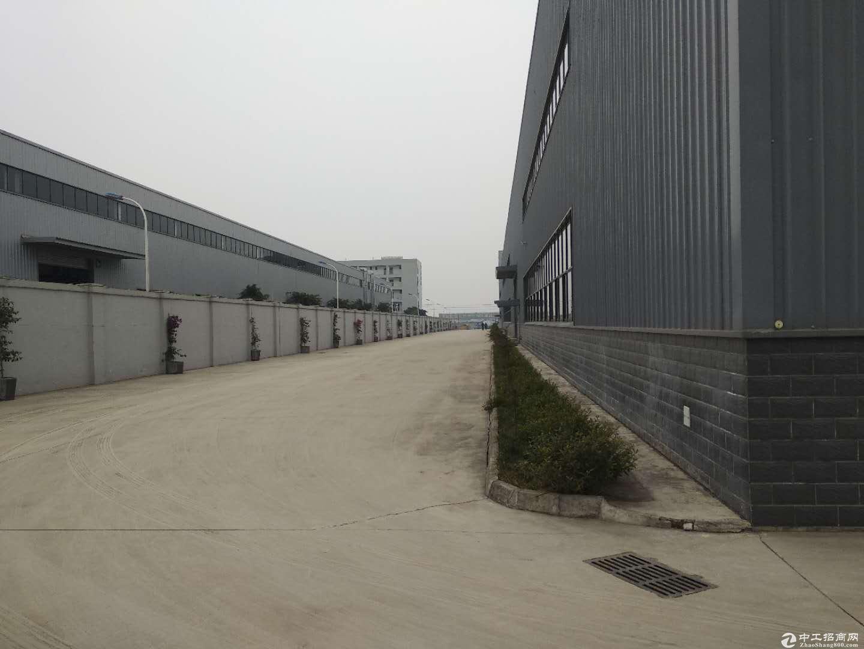 非中介。龙泉7000平独栋厂房出售,50年工业产权