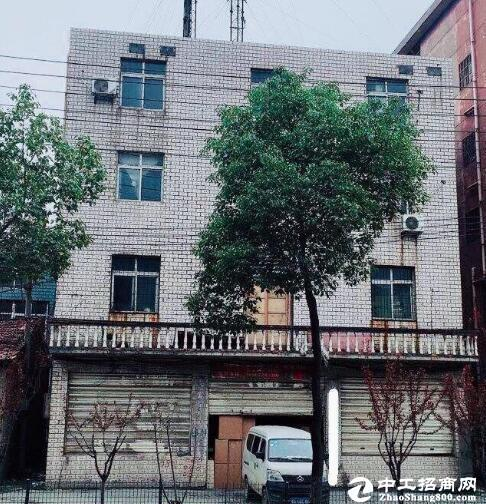 武汉火车站三环附近 厂房 1200平米