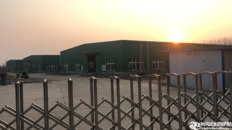[东西湖厂房] 东山农场1000-5000平仓库