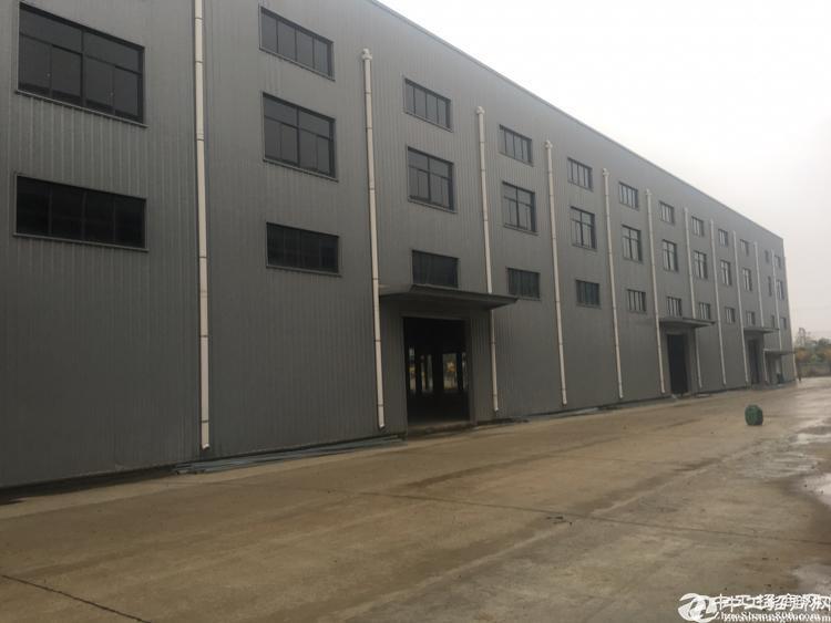 [东西湖万博app官方下载] 吴家山全新物流仓储港10000平-图4