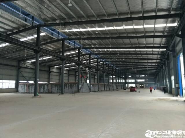 五环大道1280平米钢结构库  可做仓储物流   可分租
