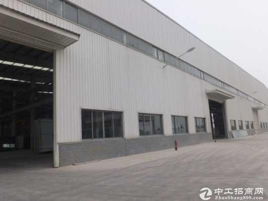 东西湖 - 吴家山 8000平方米厂房仓库 整体、分割出租