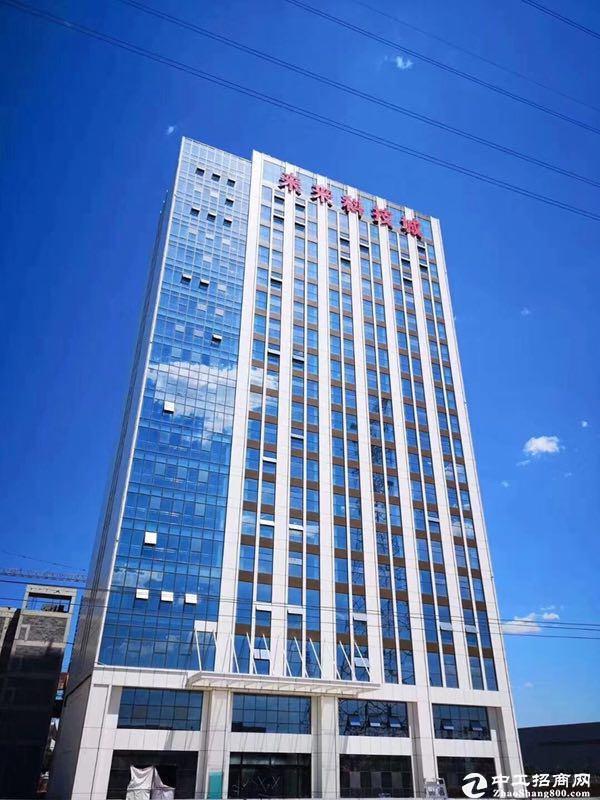 深圳出售280平米企业墅,证齐,可以贷款