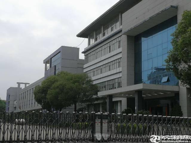 东莞市国有双证厂房占地45000平建筑35820平