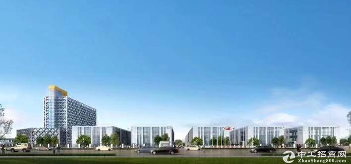 崇州经济开发区大道科技园招商火热进行中