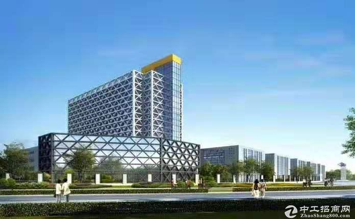 工业园1000平米~6000平全新标准厂房
