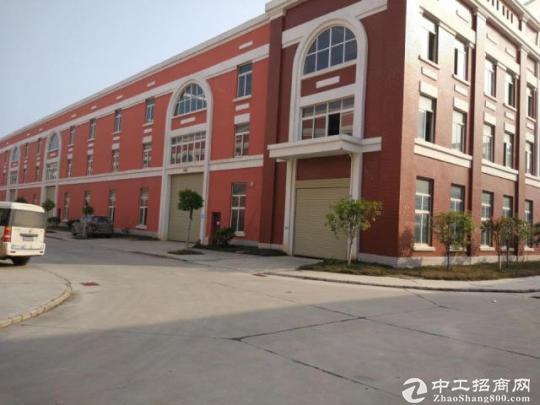 武汉 东西湖全新850平钢构厂房出租