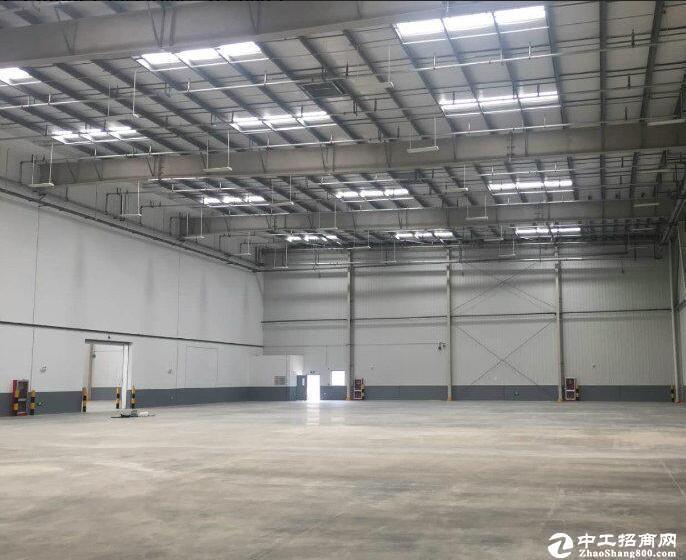 化工区建设派出所附近  1400平厂房招租