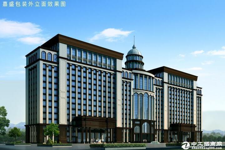汉阳区黄金口百威路,智慧产业园一层厂房800-5000